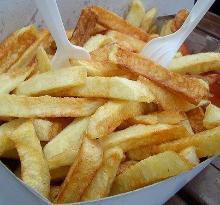 Ann's Chip Wagon