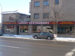 Jimmy Restaurant