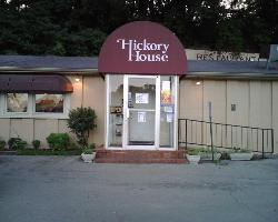 The Hickory House Restaurant