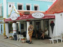 Gio's Gelateria & Caffe