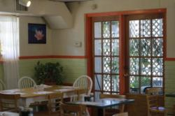 Carr's Corner Cafe