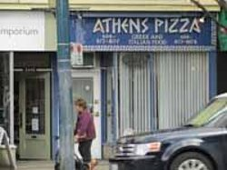 Athen's Pizza & Italian Food