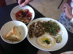 Habibi Lebanese Haines City