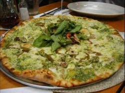 Hantsport Pizzeria & Deli