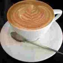 Human Bean Coffee & Tea