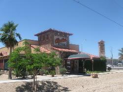 Tio Pepe's Restaurante Mexican