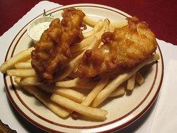 Gaffer's Fish & Chips