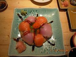 Nikkyu Japanese Restaurant
