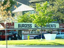 Burgess Refreshments