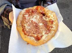 Mamma Nina Pizza