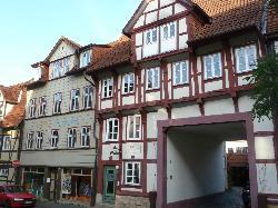 Fahrrad und Familienhotel Aegidienhof