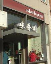 Asian Legend