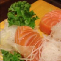 L.A. Sushi Fusion Restaurant