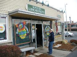 Shawsheen Luncheonette