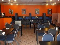 Passek's Classics Cafe