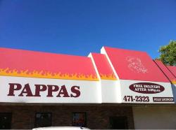Pappa's Family Restaurant