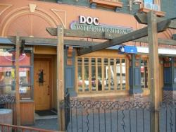 Doc Willoughby`s Downtown Pub & Liquor Store
