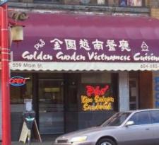 Golden Garden Vietnamese Cuisine