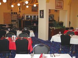 Jay's Restaurant