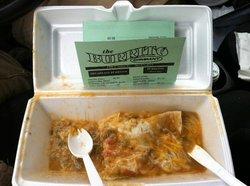 The Burrito Company