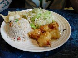 Hong Kong Garden Restaurant