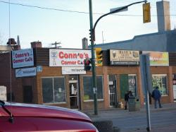 conny's corner cafe