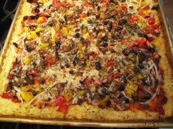 Georgie's Pizzeria