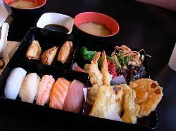 Hokkai Sushi & Japanese