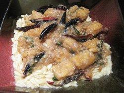 Szechuan Szechuan Fine Chinese Cuisine