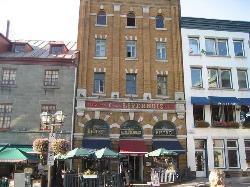 Bistro Chez Livernois