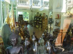 Buddha Casting  Factory