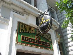 Patrick Sheehan's Irish Pub