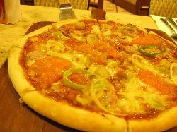 Cocos Pizza Pasta
