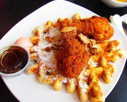 Leghorns Chicken & Ribs