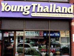 Young Thailand Cafe