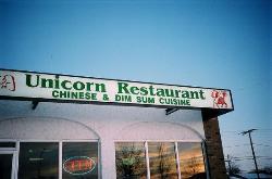 Unicorn Restaurant