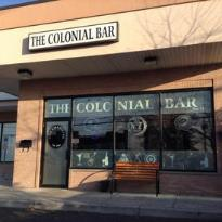 The New Colonial Bar & Grill