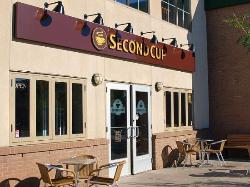 Second Cup Kensington