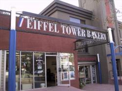 ‪Eiffel Tower Bakery‬
