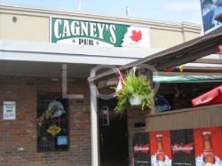 Cagney's Pub