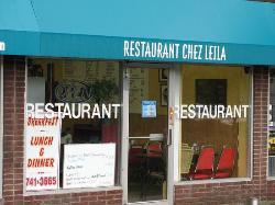Chez Leila