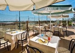 Brasserie sul Mare