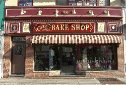 Jmn Bake Shop