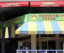 Burrito Fresh