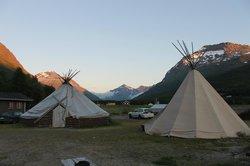 Ramfjord Camping