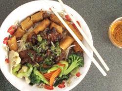 Minh Chau Vietnamese Restaurant