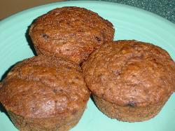 Split Pea Muffins & More