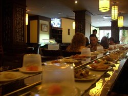 Restaurante Japones Osaka
