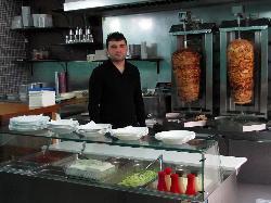 Baran Doner Kebab