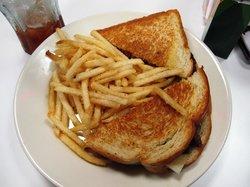 Frisco Fries